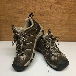 Keen Hiking Boots Womens EU 38 US 8.5